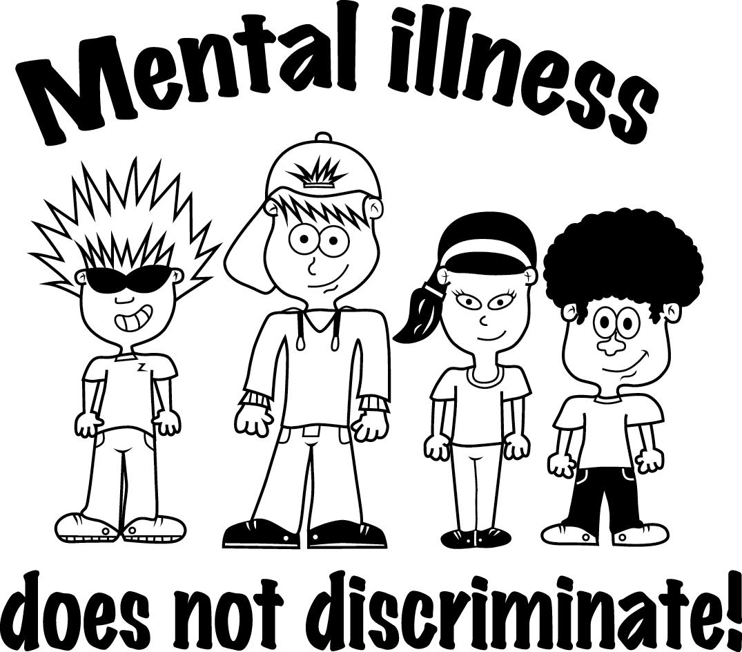 adhd related coloring pages - photo#15